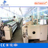 Garniture de vêtement de tissu en soie de Jlh 851 faisant le prix de manche de jet d'eau de machine