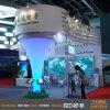 Построить и установить выставочные стенды в Китае