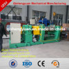 2 Roll Mixing Mill 또는 Rubber Kneader Machine/Rubber Sheet Calendar Line
