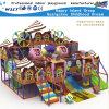 Grandi campi da giuoco dei bambini del playhouse per il parco di divertimenti (HK-50206A)