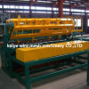 Automatic Wire Mesh Machine for Mesh in Roll
