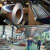 bobine en acier galvanisée plongée chaude de 0.125mm-0.8mm pour la feuille de toiture
