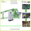 Dura-Shred última máquina Tecnología Reciclaje de desechos electrónicos