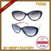 Preiswerte Sonnenbrillen UV400 der Form-F6992 der Katze-3 für Dame