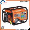 Geradores portáteis da gasolina/gasolina de Wd3380 2kVA/2kw/2.5kw/2.8kw 4-Stroke com Ce (168F)