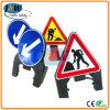 Знаки уличного движения безопасности дороги Tempoary пластичные