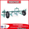 Ridger Plow con Wheels per 100HP Tractor