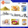 Máquina de la protuberancia de la instalación de producción de los alimentos para niños