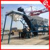 Mobiele Gestabiliseerde het Mengen zich van de Grond Installatie voor Verkoop (MWCB300/400/500)