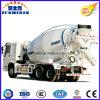 Camion de mélangeur concret de Sinotruk HOWO