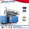 Máquina plástica famosa del moldeo por insuflación de aire comprimido de la tabla