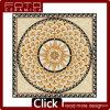 4 brillantes en 1 Polished Crystal Carpet Tile con Beautiful Pattern
