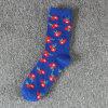 Socks GS011804 de coton de mode de Madame Girl Women's