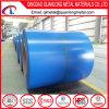 Ral5020 Prepainted стальная катушка с краской PE