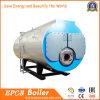 高性能のディーゼル発射された熱湯ボイラー
