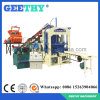 Machine de bloc de la colle de Qt4-15c à vendre/la machine de bloc brique de construction