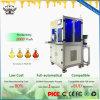 Máquina de rellenar del petróleo de los atomizadores del brote del cartucho Full-Automatic del vaporizador