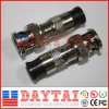 BNC Compression Connector pour CATV Application (BNC Compression Connector)