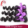 onda allentata dei capelli brasiliani del Virgin 100%Virgin, massa dei capelli umani