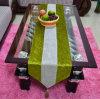 손 꿰매는 다이아몬드 테이프 테이블 주자 장식적인 테이블 깃발 (YTR-13)