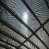 Perforated металл используемый в солнцезащитный крем