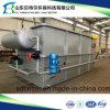 De industriële Eenheid van Daf van de Behandeling van het Afvalwater, de Separator van het Water van de Olie