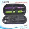 E-Flüssigkeit 1.8ml EGO Ecig, elektronische Zigarette Evod mit Reißverschluss-Beutel (EVOD)
