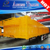 2/3 degli assi 1meter Board Side Wall Semi-Trailer per il Niger
