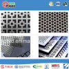 Het het decoratieve Aluminium van het Netwerk en Blad van Perfoated van het Roestvrij staal