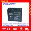 AGM Battery 12V17ah para Generator, PRECÁRIOS Lead Acid Battery