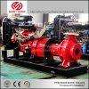 De centrifugaal Pomp van het Water voor De Druk 71psi van de Afvloeiing 100m3/H van de Brandbestrijding