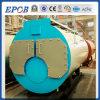Wns vorbildliche zentrale Verbrennung 2 Tonnen-Gasdampfkessel