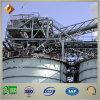 Prefab тяжелое здание стальной структуры промышленное для химического завода