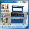 Máquina do laser para a estaca e o Engravingakj6090