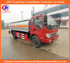 Foton resistente 4*2 14cbm 15cbm 16cbm 8t 10t Fuel Filling Truck