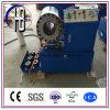 La qualité de la CE conçoivent neuf la machine sertissante de finlandais de boyau promotionnel de pouvoir