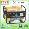 1kw, 100% Copper, Gasoline Generator pour Home Use (CE)