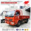 4*2 6t de Vrachtwagen van het Nut van de Raad van de Borst van de Capaciteit voor de Lading van de Lading stortgoed