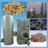 La machine de poêle de générateur à gaz de la biomasse 2016 favorable à l'environnement la meilleur marché
