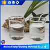 40%/50%/55% zähflüssige Flüssigkeit Superplasticizer polycarboxylische Säuren (SGS/DGM/CCC)
