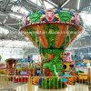 Exciting парк атракционов ягнится стул летания пущи игрушек