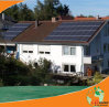 Efficient élevé Lowest Price 5000W 30kw Home Use Solar System