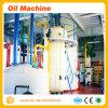 Maquinaria da imprensa do moinho de óleo do feijão de soja do preço de mercado MEADOS DE de Competitve da escala mini