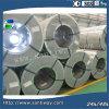 O centro de deteção e de controlo laminou a fábrica de aço galvanizada da bobina da folha de metal