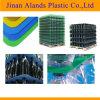 Hoja hueco de los PP de la alta calidad (pistas) de la capa de los PP de las botellas de cristal de los PP 3m m 4m m 5m m