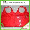 Дешевые изготовленный на заказ складные мешки печатание плодоовощ полиэфира (EP-B9026)