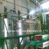 ひまわり油の精製所機械種油の精製所プラント