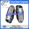 Good Stainless Steel를 가진 자동차 Exhaust Flexible Pipe