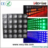 25*30W LED Matrix Beam Background Disco Stage Lighting