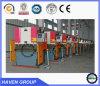 Hydraulcl 구부리는 기계, CNC 벤더 기계 WC67Y-63/2500